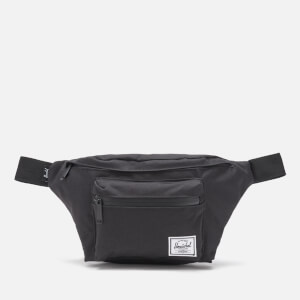 Herschel Supply Co. Men's Seventeen Cross Body Bag - Black/Black