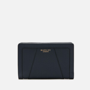Radley Women's Wood Street Medium Bifold Purse - Ink