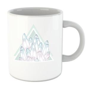 Crystals Mug