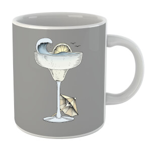 Summer Cocktail Mug