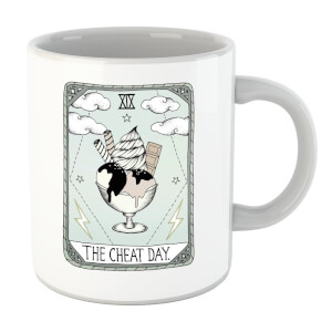 The Cheat Day Mug