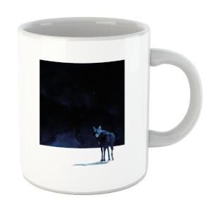 I'm Going Back Mug