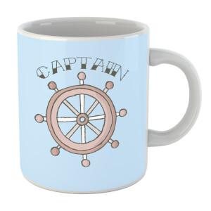 Captain Of The Ship Mug