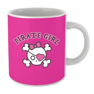 Pirate Girl Mug