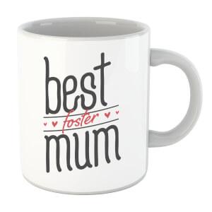 Best Foster Mum Mug