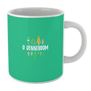 O Denneboom Mug