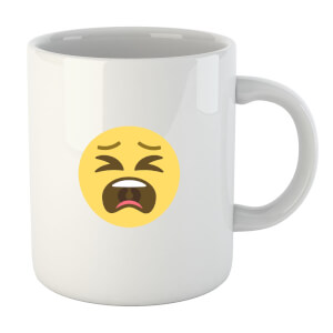 Tantrum Face Mug