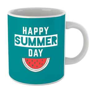 Happy SUmmer Day Mug