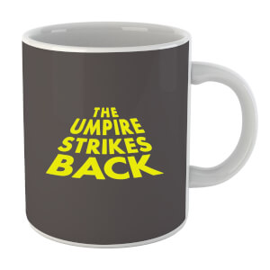 The Umpire Strikes Back Mug