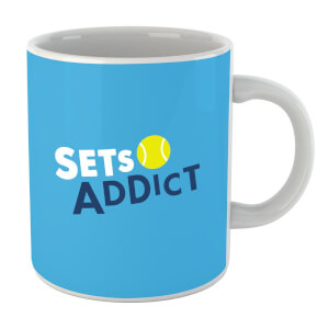 Set Addicts Mug