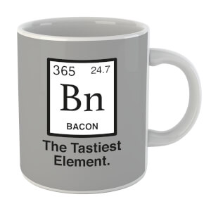 Bacon Element Mug