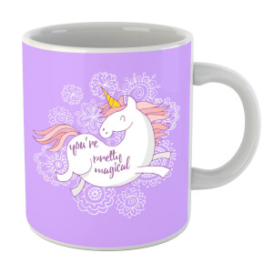 You Are Pretty Magical Unicorn Mug