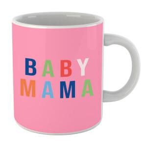 Baby Mama Mug