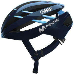 Abus Aventor Movistar Team Helmet