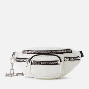 Alexander Wang Women's Attica Soft Mini Belt Bag - White