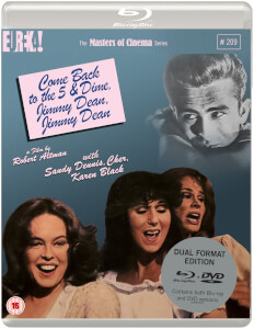 Come Back To The 5 & Dime, Jimmy Dean, Jimmy Dean ( Dual Format)