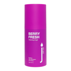 Skin Juice Berry Fresh Healthy Cleansing Oil-Gel 150ml
