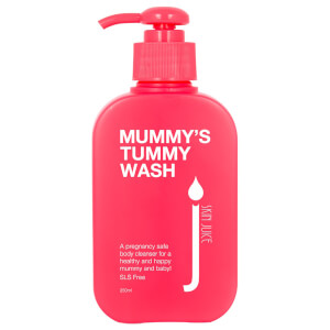 Skin Juice Mummy's Tummy Wash 250ml