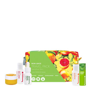 Skin Juice Sensitive Travel Pack
