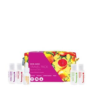 Skin Juice Normal Travel Pack