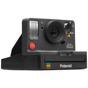 Polaroid Originals The Everything Box: OneStep 2 VF Camera - Graphite