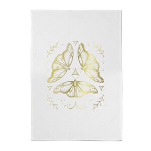 Fairy Dance Cotton Tea Towel