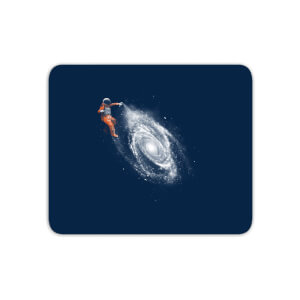 Space Art Mouse Mat