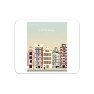 Amsterdam Mouse Mat