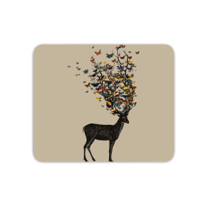 Wild Nature Mouse Mat
