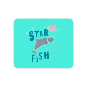 Star Fish Mouse Mat