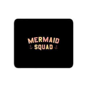 Mermaid Quad Mouse Mat