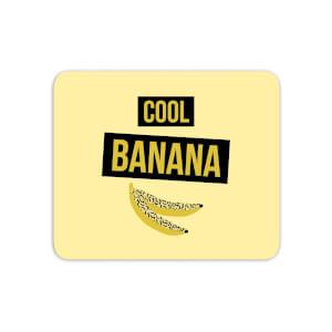 Cool Banana Mouse Mat