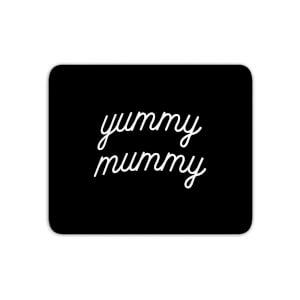 Yummy Mummy Mouse Mat