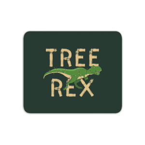 Tree Rex Mouse Mat