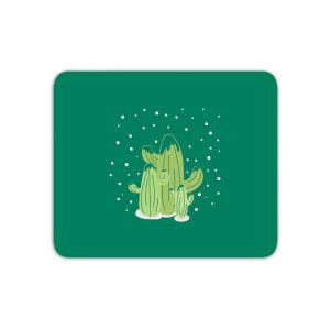 Cactus Trio Mouse Mat