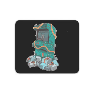 Arcade Tress Mouse Mat