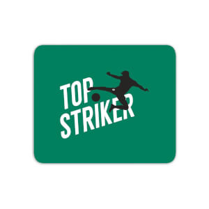 Top Striker Mouse Mat