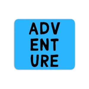 Adventure Mouse Mat