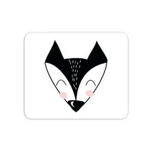 Fox Mouse Mat