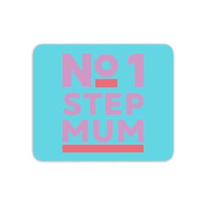 No.1 Stepmum Mouse Mat