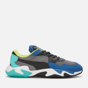 Puma Men's Storm Origin Trainers - Galaxy Blue/Castlerock