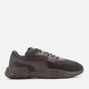 Puma Men's Storm Origin Trainers - Puma Black