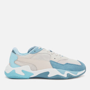Puma Women's Storm Origin Trainers - Bluestone/Glacier Grey
