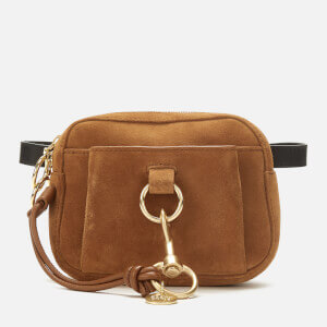 See By Chloé Women's Tony Belt Bag - Caramello