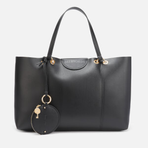 See By Chloé Women's Marty Tote Bag - Black