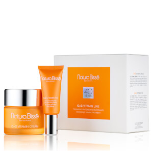 Natura Bissé C+C Vitamin Value Set