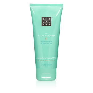 Rituals The Ritual of Karma Hand Lotion SPF 15