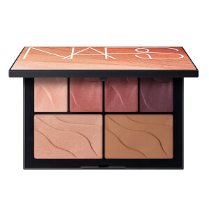 NARS Cosmetics Hot Nights Face Palette