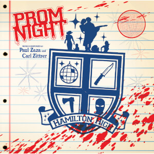 1984 Publishing - Prom Night (1980 Soundtrack) LP