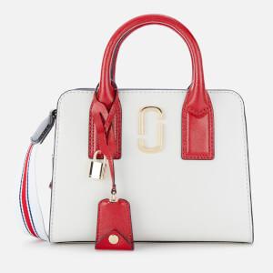 Marc Jacobs Women's Little Big Shot Bag - Coconut Multi